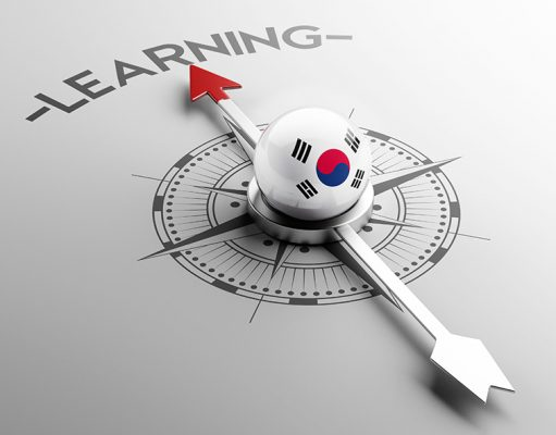 Korea Education System