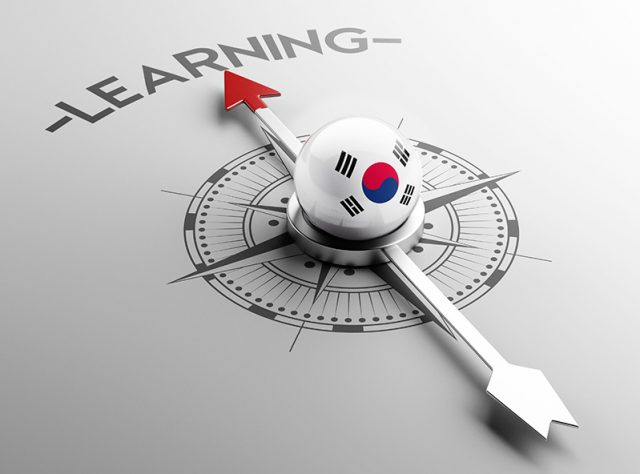 Korea Education System